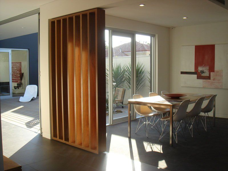 10 Interior Partition Designs Separate Your Room In A Nice