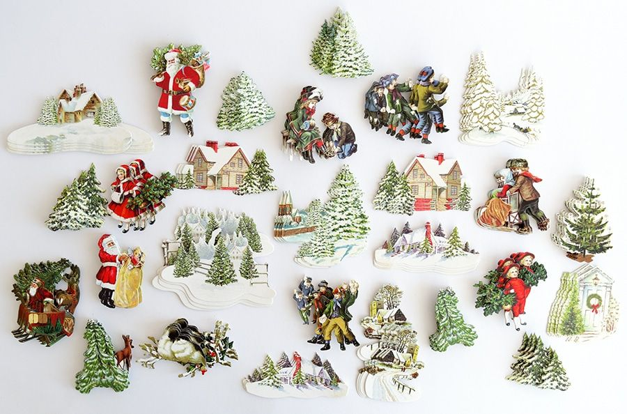 Pin On Anna Griffin Christmas