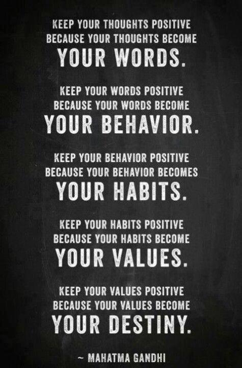 Quote-Kata Kata Bijak Mahatma Gandhi Tentang Kehidupan