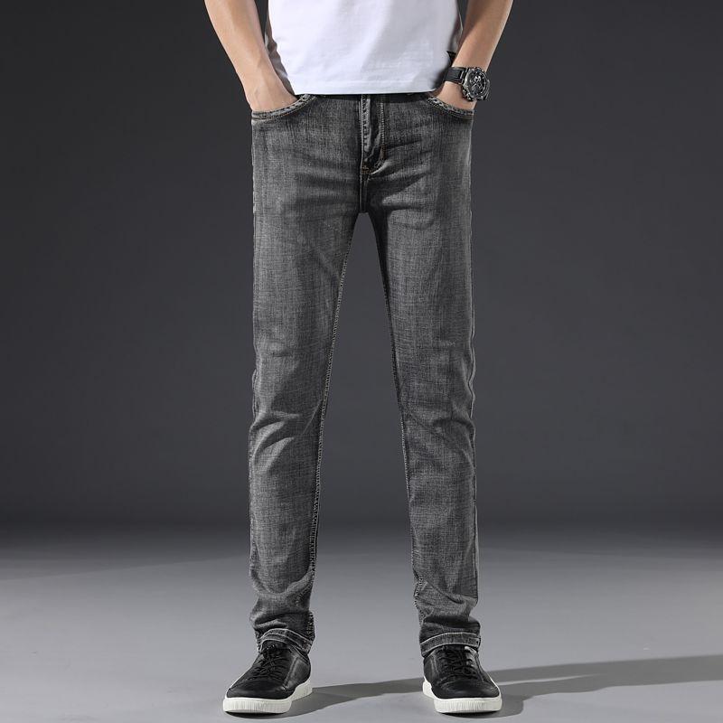 Pantalones vaqueros clásicos para Hombre, Pantalones ...