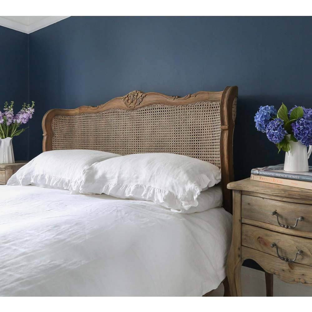 French Country Bedroom Decor and Ideas Country bedroom
