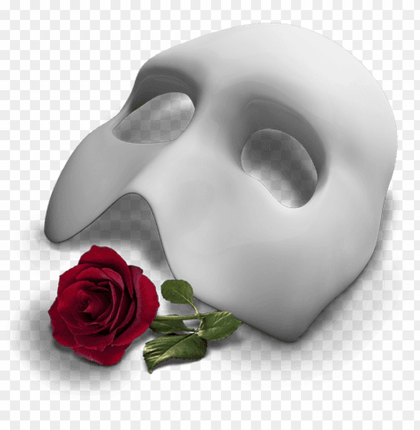 The Phantom Of The Opera Mask Logo Png Image With Transparent Background Png Free Png Images Opera Mask Phantom Of The Opera Free Png