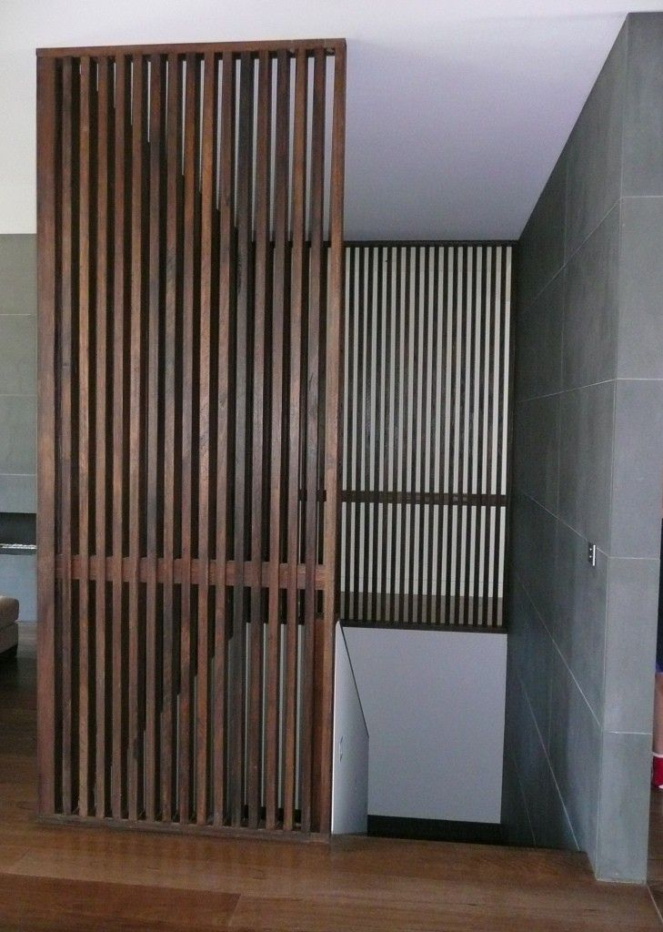 Wooden Ceiling Pattern
