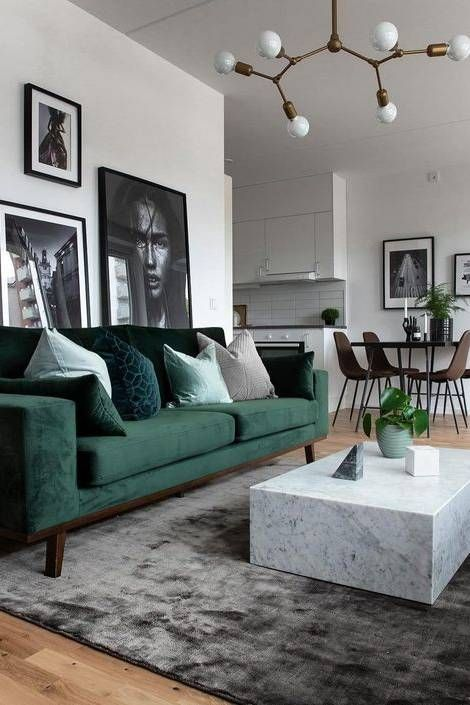 Photo of 8 tips for laying out an L-shaped living room | Home design | Decology