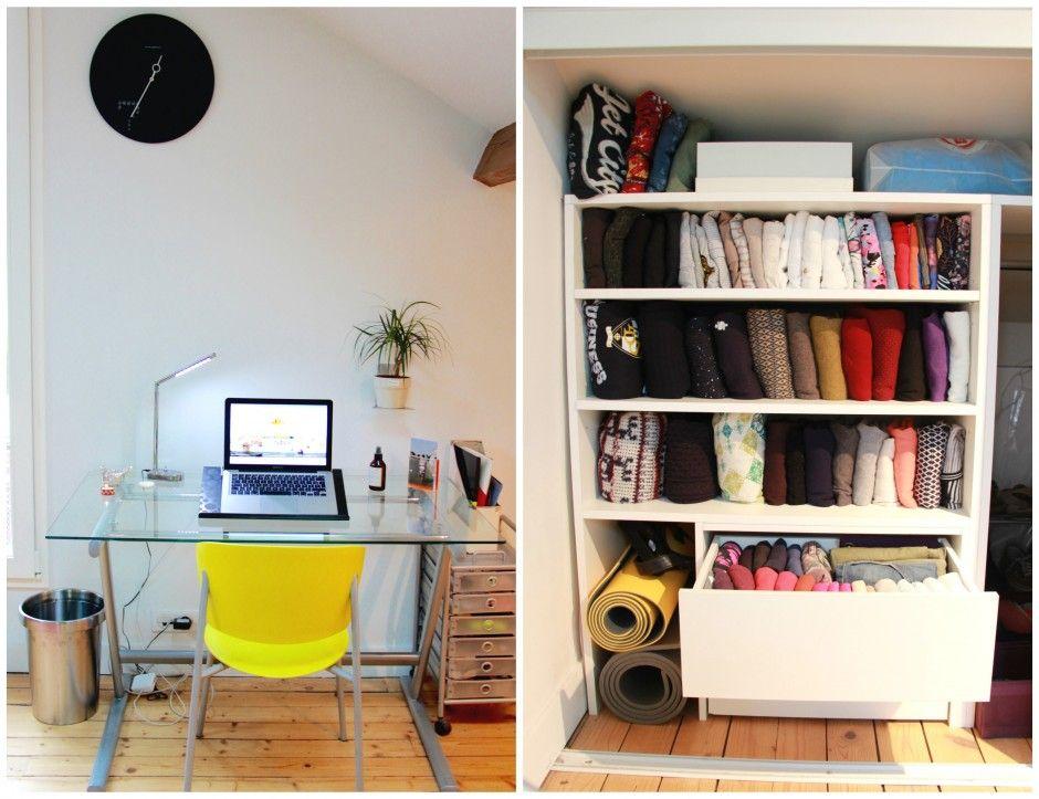 j 39 ai v cu la magie du rangement marie int rieur et rangement. Black Bedroom Furniture Sets. Home Design Ideas