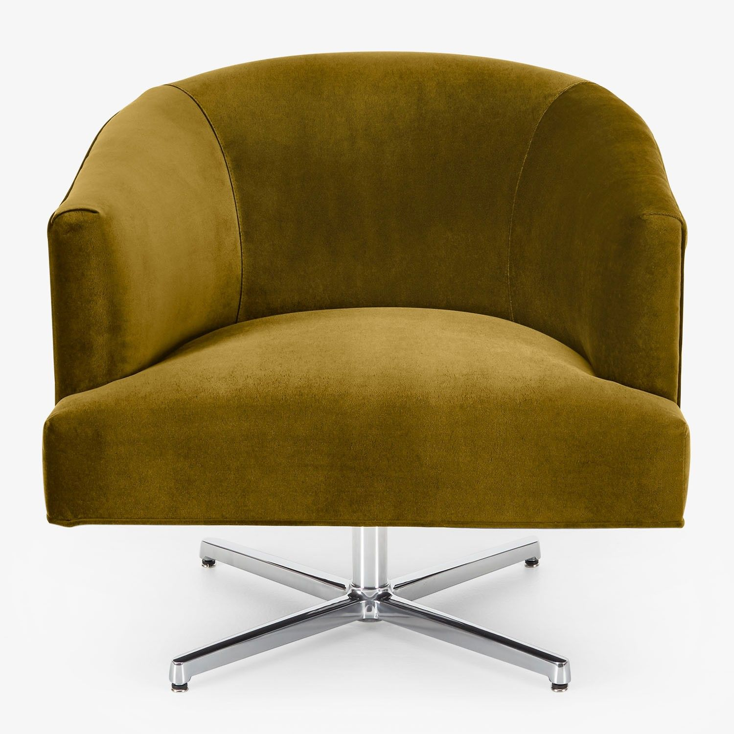 swivel chair on carpet dorm chairs cobble hill fremont abc home yazlander in