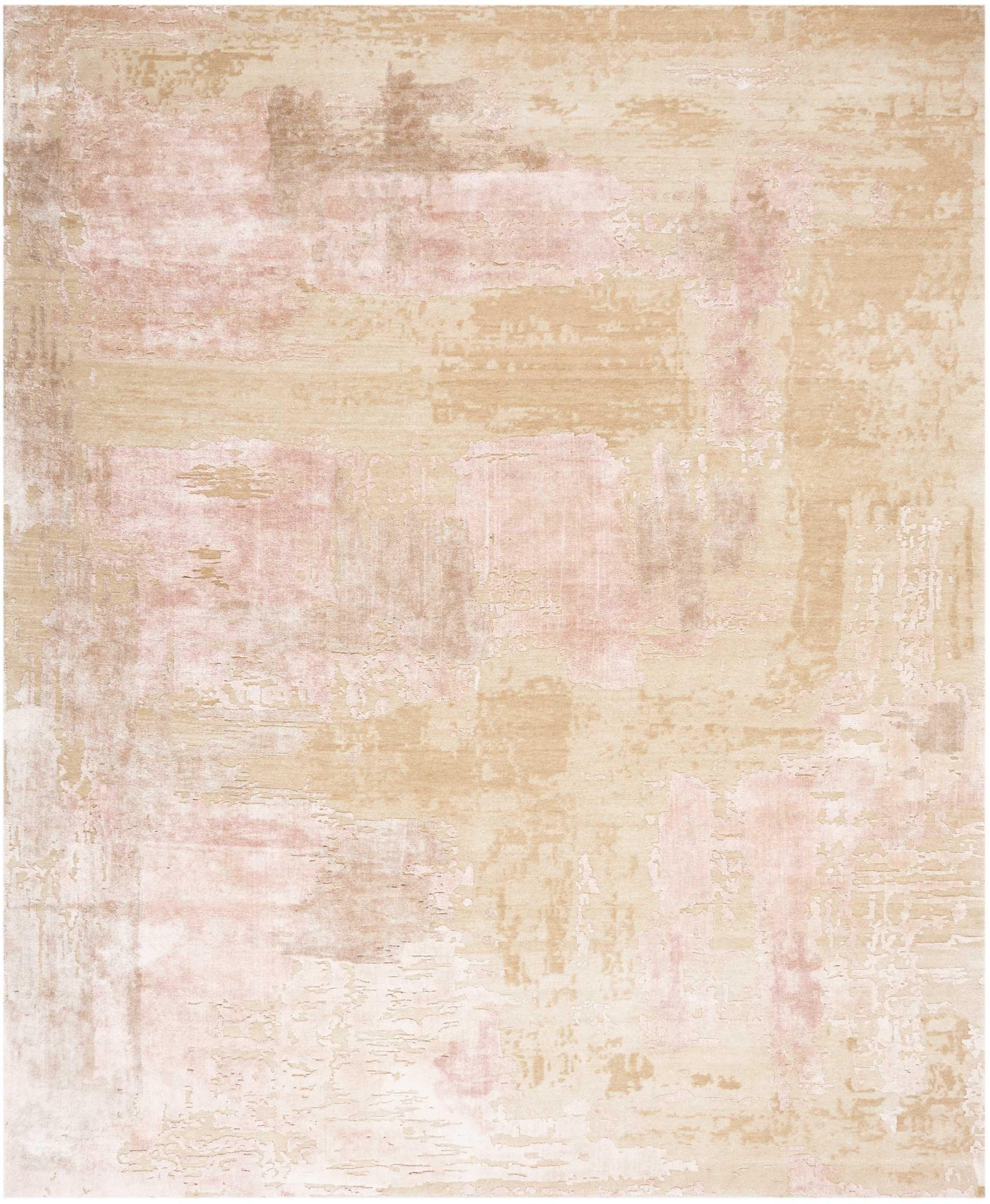 Cgs05 Mirage Shale Dusky Rose During My Time In Los Angeles At The Christopher Guy Showroom I Am Often Captivated Hand Knotted Rugs Christopher Guy Rugs