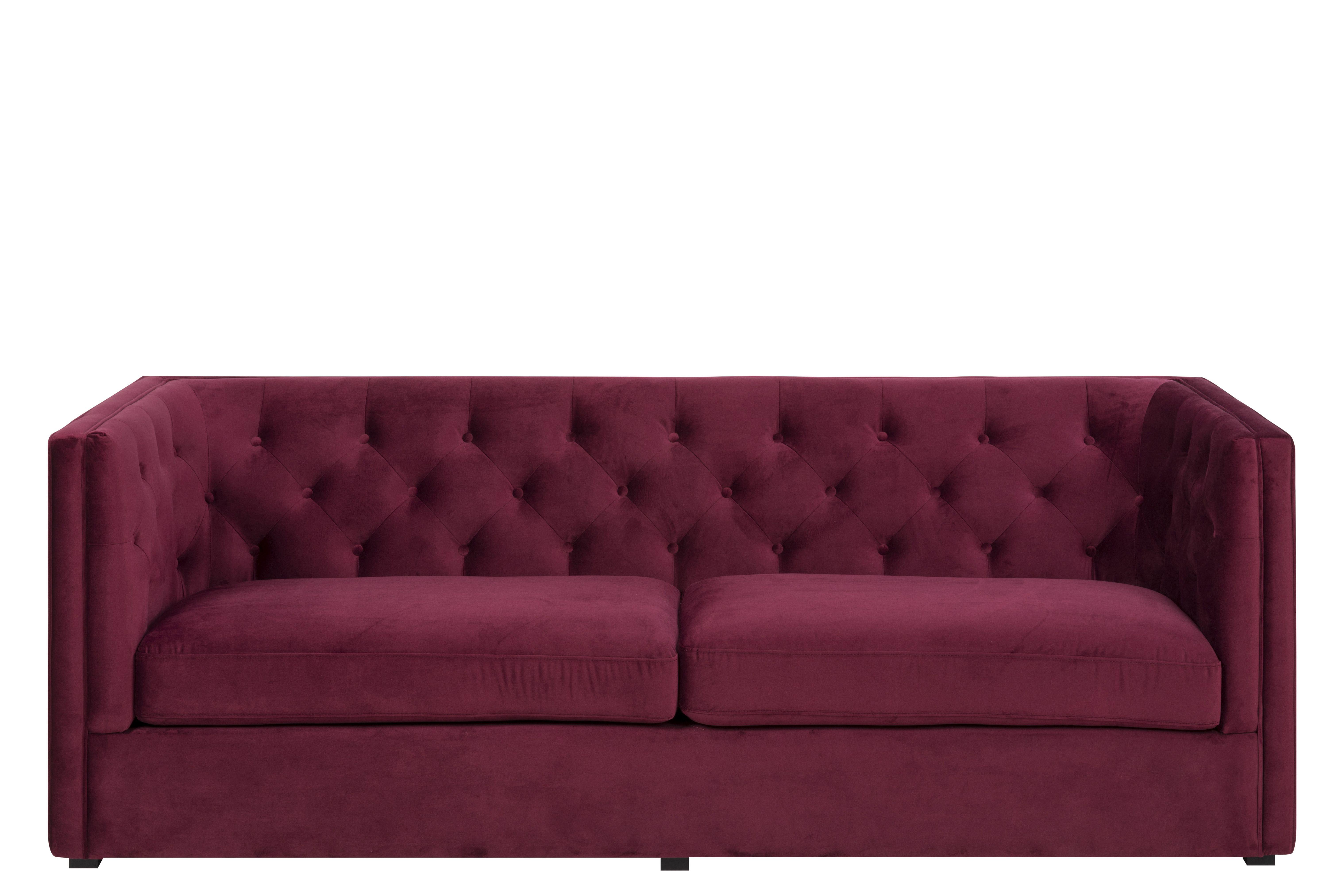 A Scandinavian classic the Kamma sofa exudes Danish design