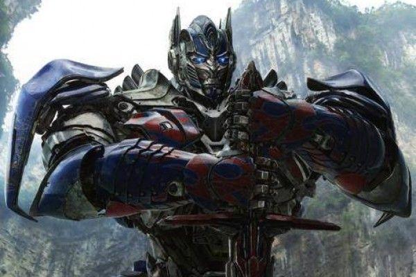 Transformers 5 se estrenará en el año 2017
