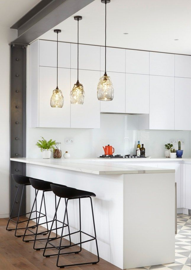 pingl Par Plante Dco Sur Kitchen    Cuisines Poutres