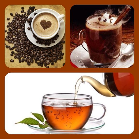 Favorite warm drink? #Coffee #hotchocolate #tea #beverage #food