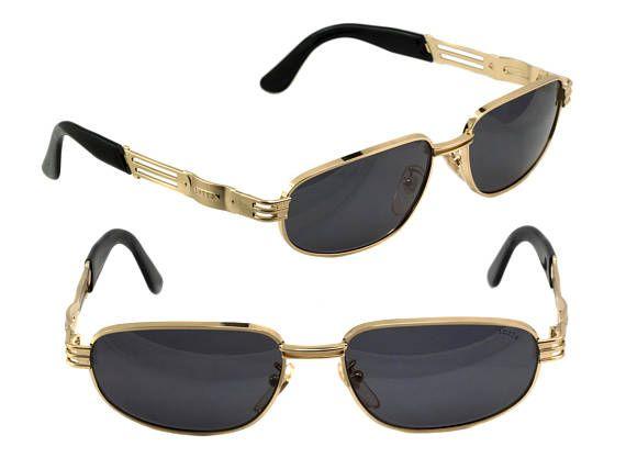 50f26f95502 Lozza vintage sunglasses