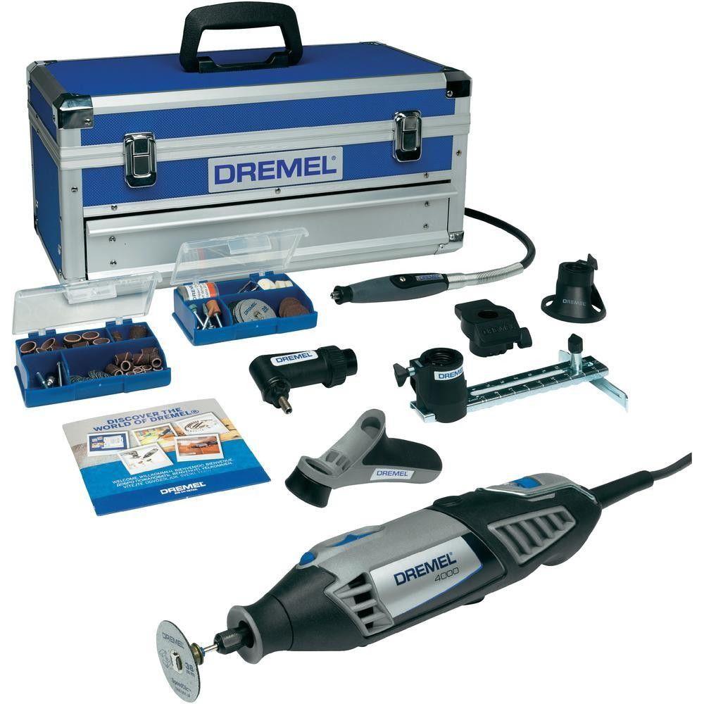 DREMEL 4000 series(40006/128) Εργαλεία Στρίγκος
