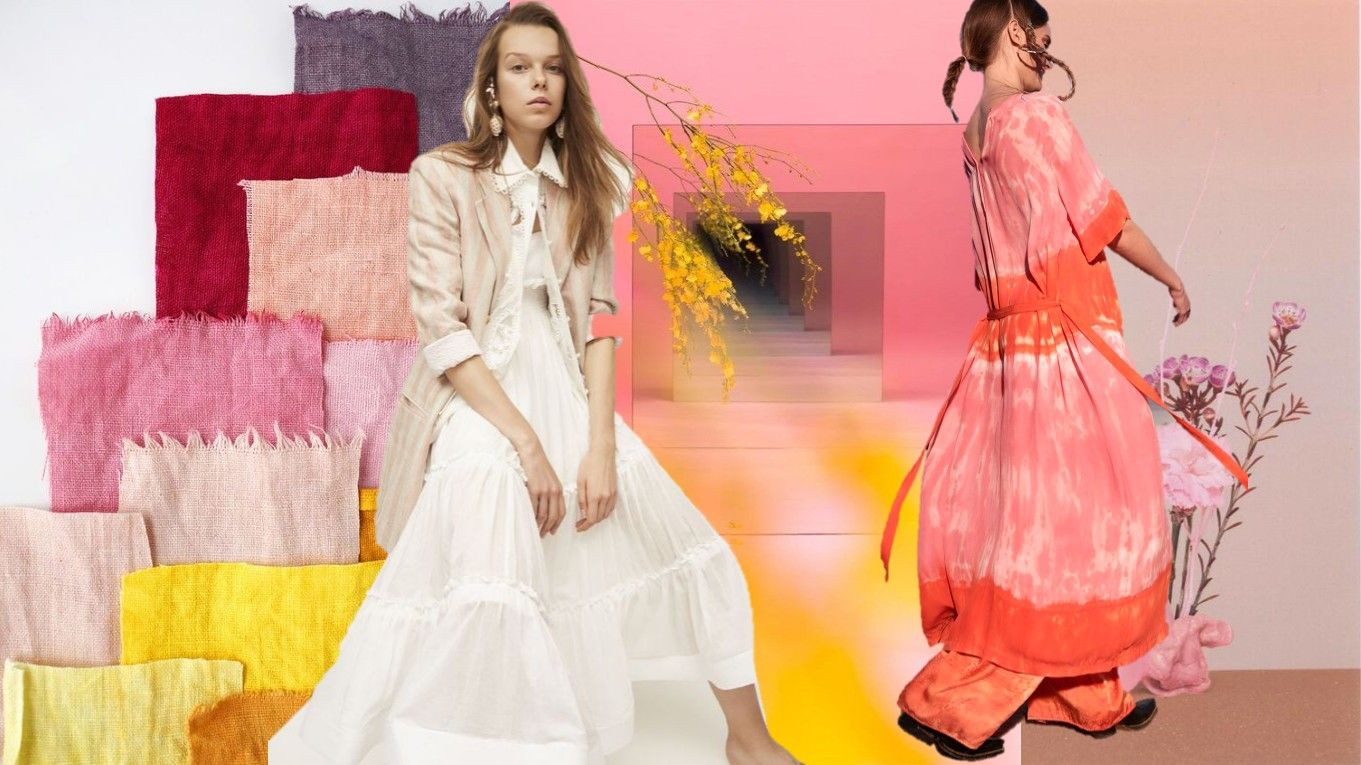 The Biggest Spring 2020 Fashion Trends at New York Fashion ...