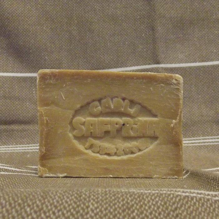 Raw Turkish Soap