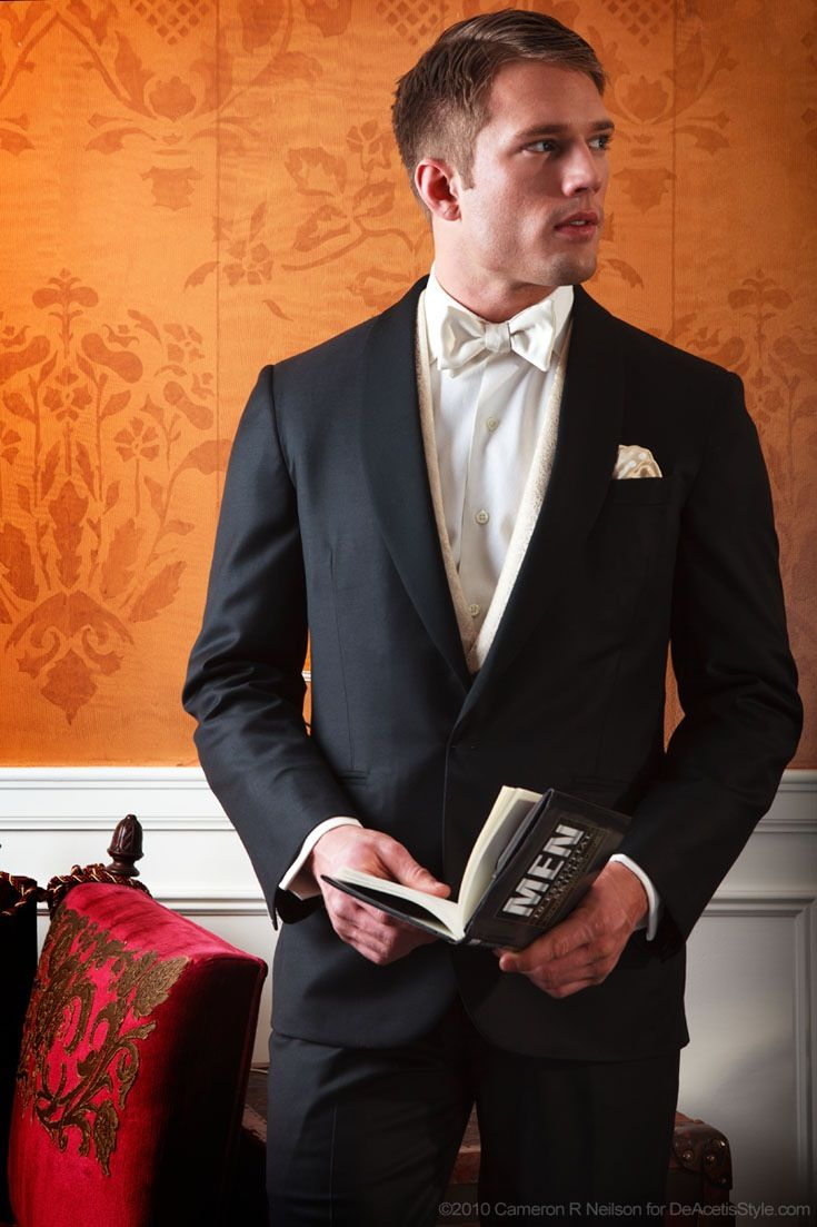 Finetuxedos bespoke menus tuxedo obsession clothes pinterest