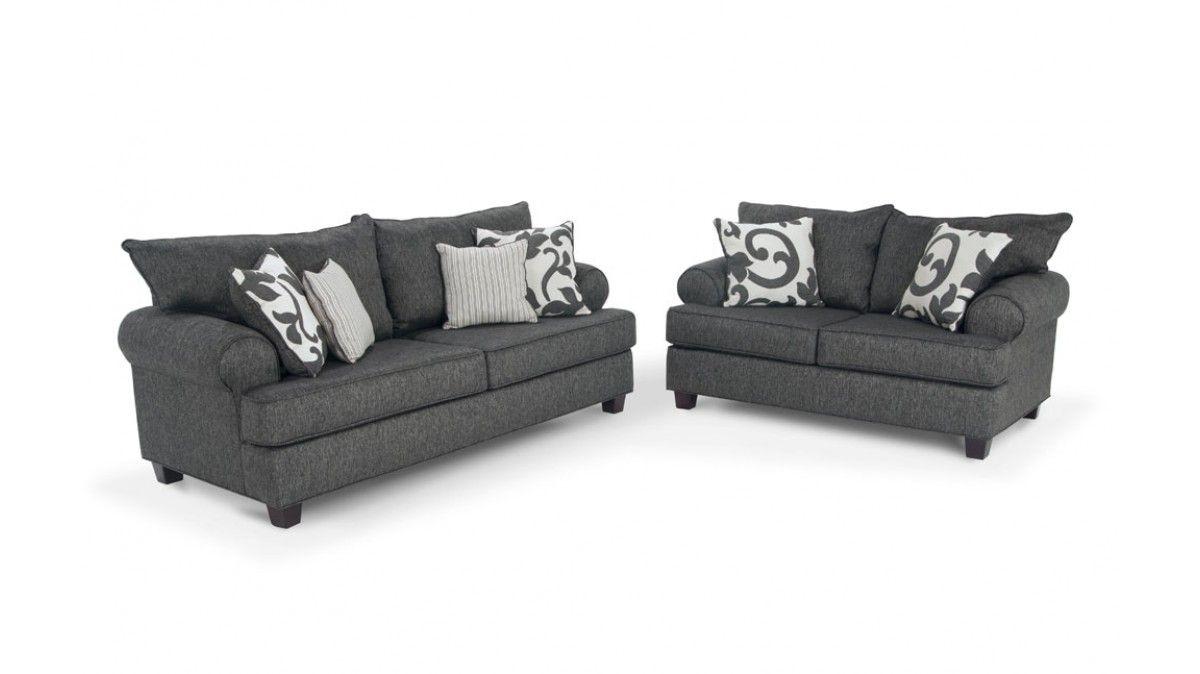 Best Chloe Ii Sofa Loveseat Living Room Sets Living Room 400 x 300