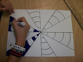 Very Cool Easy Art Project