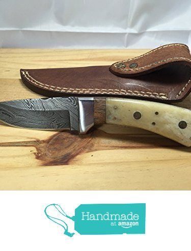 Pin By My Store On Hunting Knife Blade Hunting Handmade