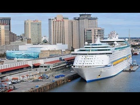 A Day In New Orleans | Western caribbean cruise, Mexico ...