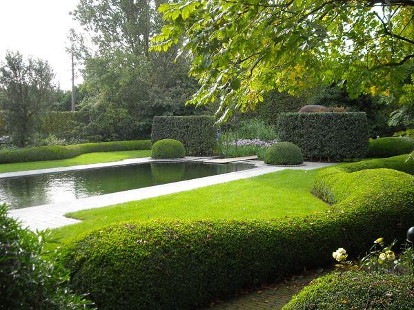 Landelijke strakke tuinen google zoeken sfeerfoto 39 s tuinen pinterest gardens - Moderne woning buiten lay outs ...