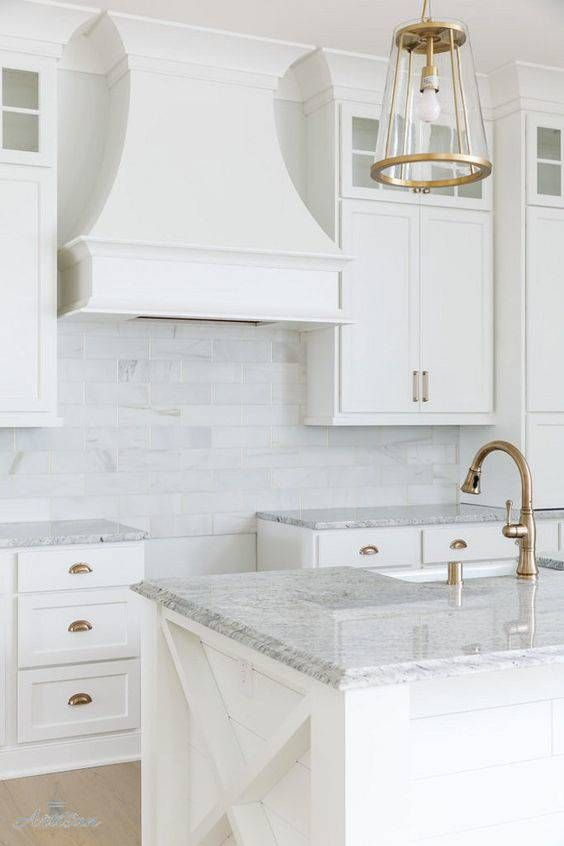 Easy Kitchen Updates: How to Take Your Kitchen From Simple to Wow - The Pink Dream