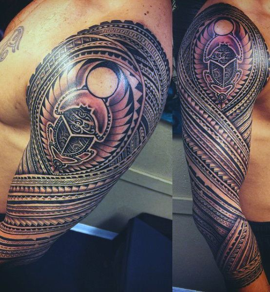 Top 57 Egyptian Tattoo Ideas 2020 Inspiration Guide Tattoos For Guys Egyptian Tattoo Tattoos