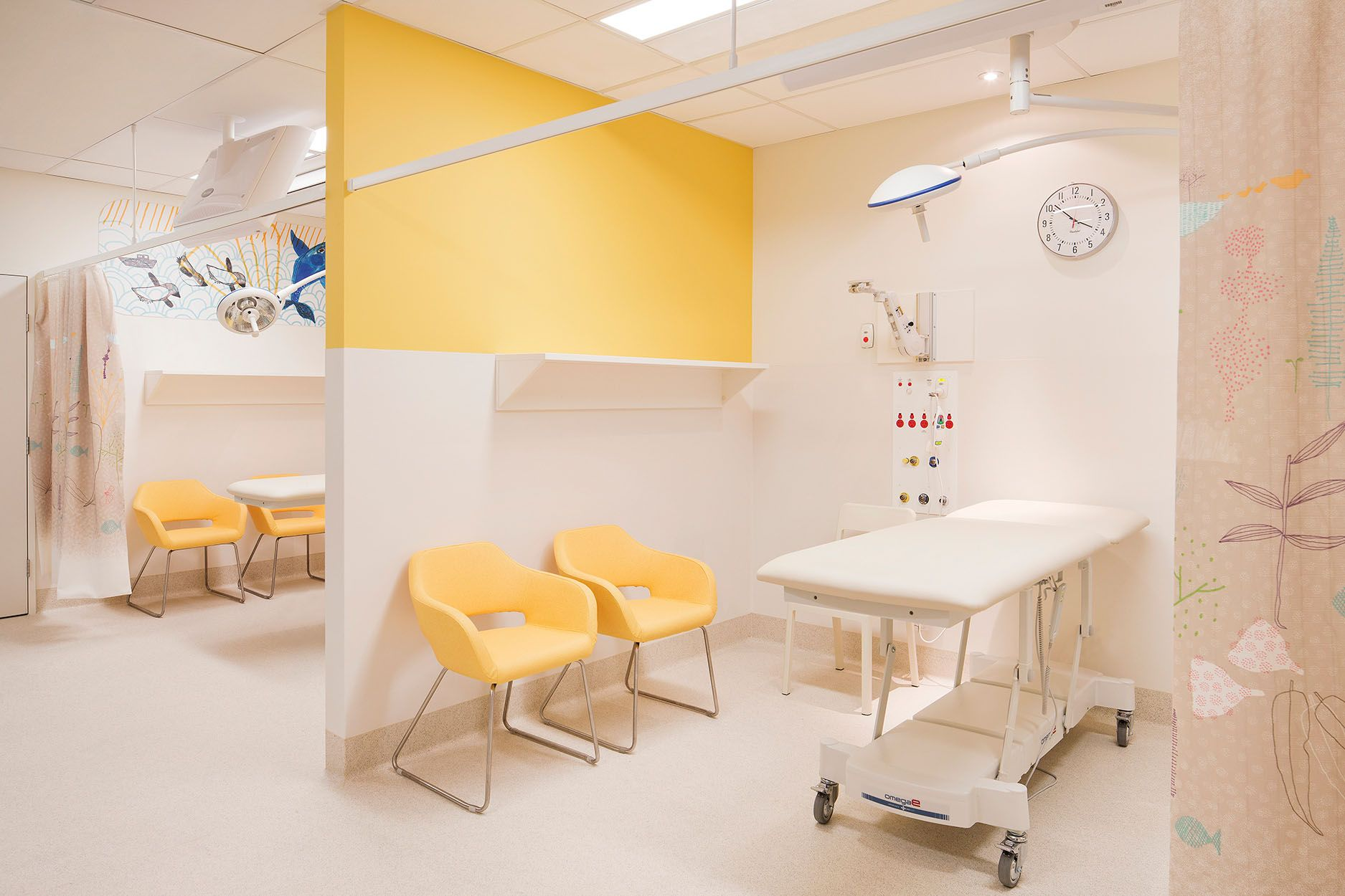 The New Royal Children's Hospital Clinical Planning