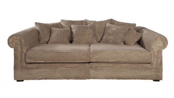 Sofa Lady Sacramento James Taupe Rib Sofas Rofra Home Pinterest Outlets And