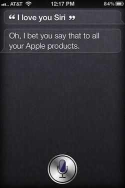 50 Hilarious Things That Siri Says   Random   Siri says, Siri funny