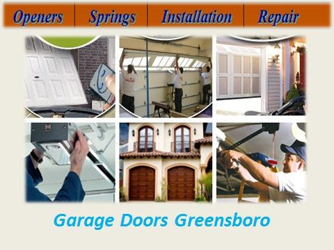 Garage Door Spring Repair Garage Door Spring Repair Garage Door