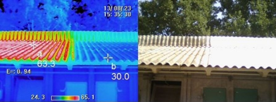 Best Cool Roofs With High Solar Reflectance For The Welfare Of 400 x 300