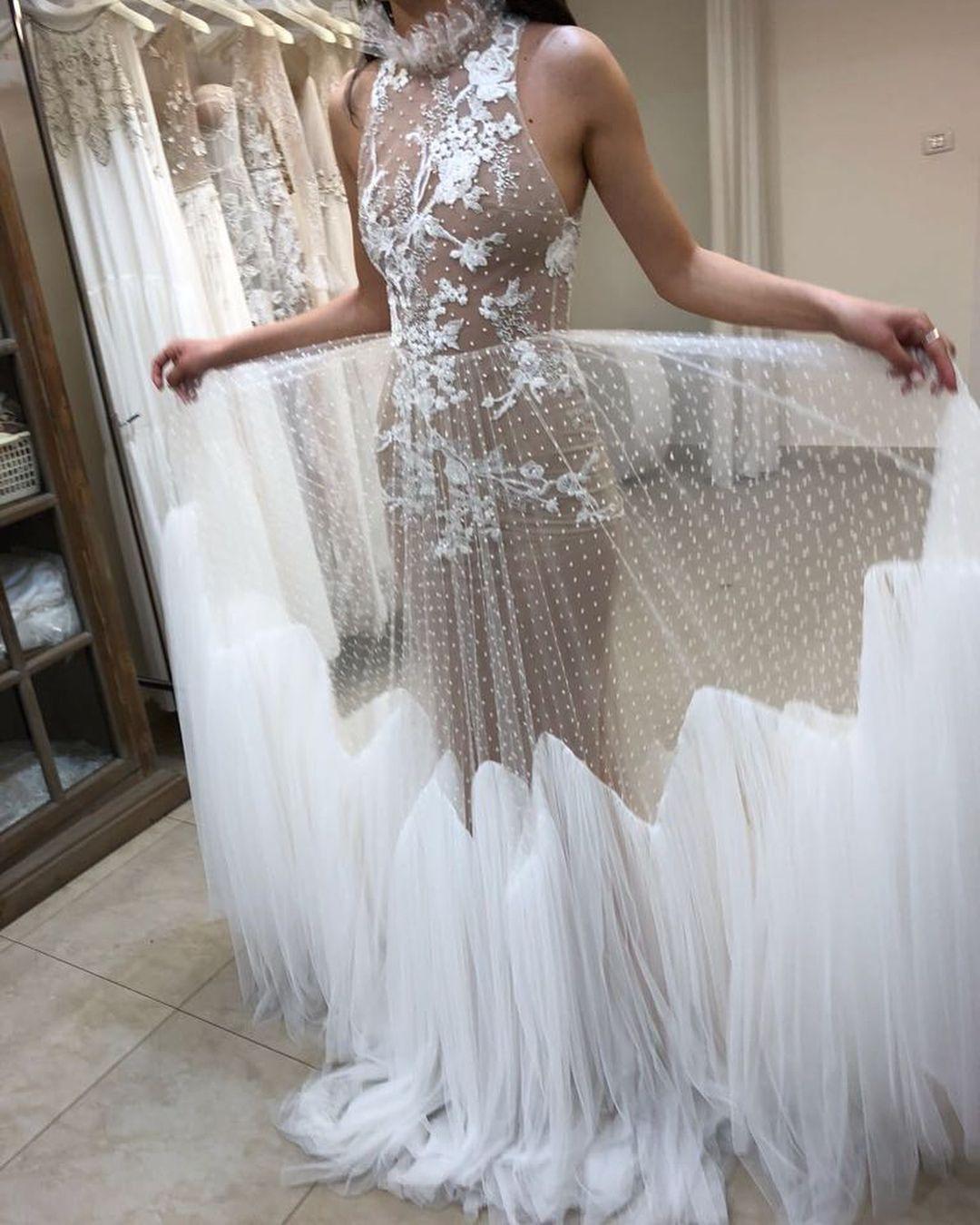 Liz Martinez 2019 Wedding Dresses: Pin By Beyza Berber On Shuffling In 2019