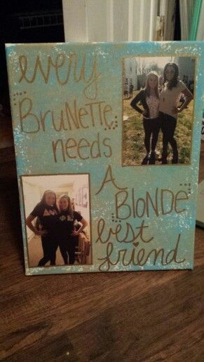 This Canvas Was Made By My Best Friend As I We Had A Complete Crafting Day And Ton Of Canvases Is One Them