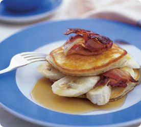 how to make pancakes nz