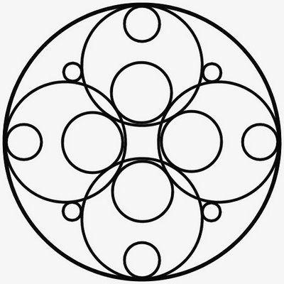 Maestra de Infantil: Mandalas para colorear. Mandalas de profesiones ...