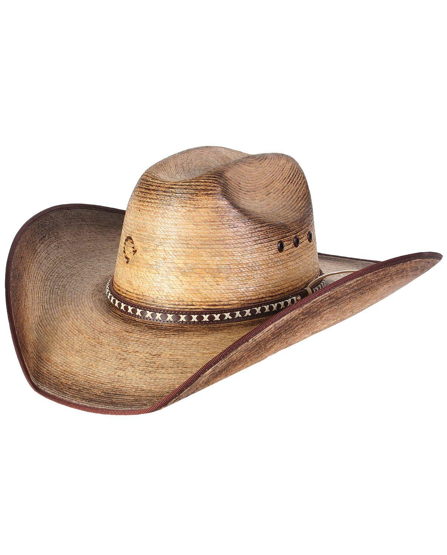 Charlie 1 Horse Comache B Straw Hat Funny...Jason Aldean has the SAME 8c188d46b35