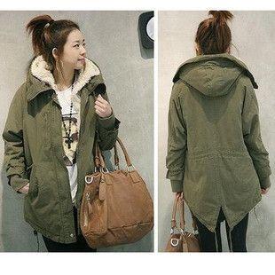 Big Green Jacket - Pl Jackets