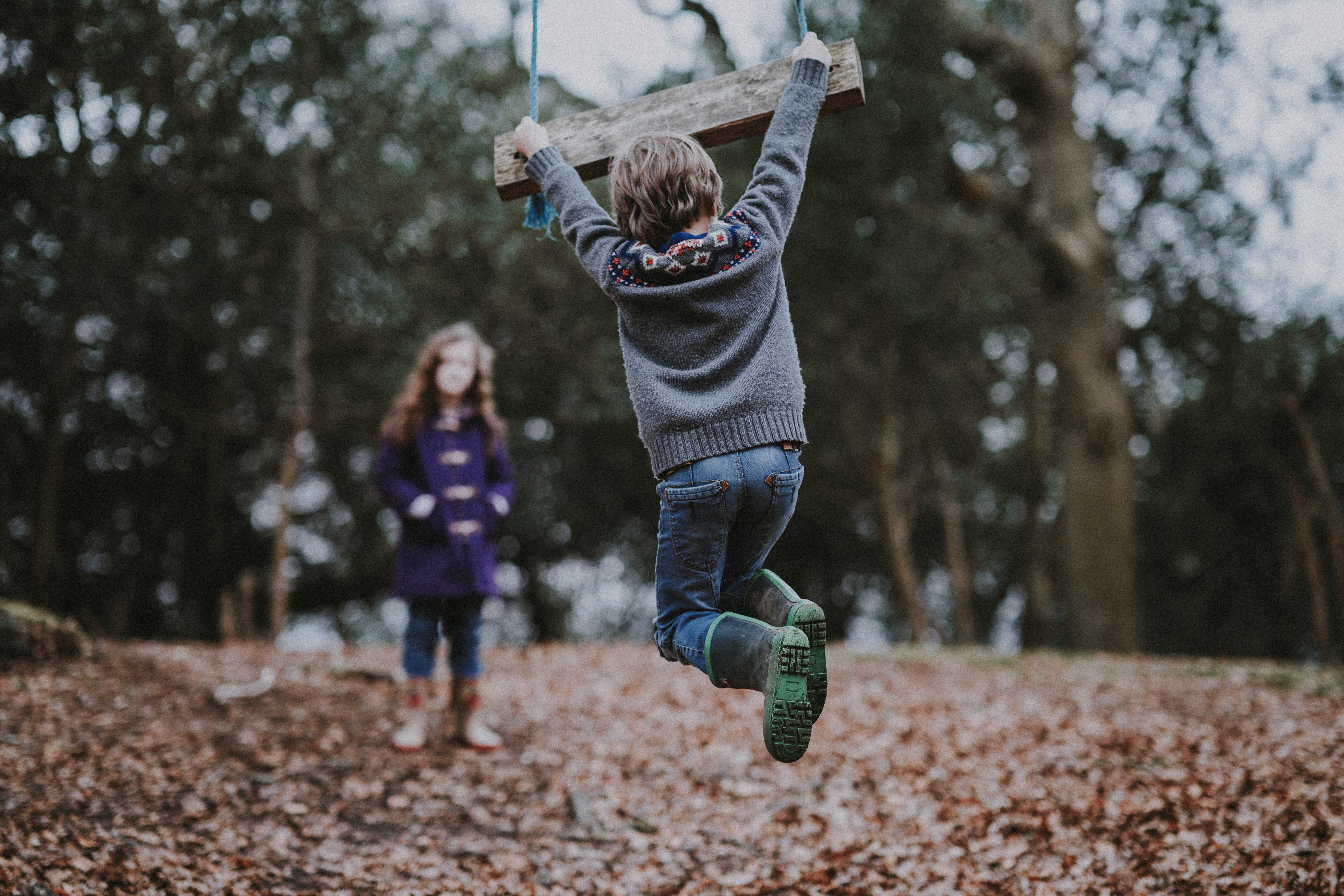 Why My Child With Reactive Attachment Disorder Acts