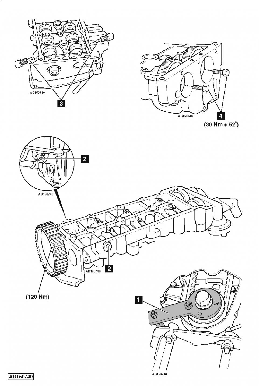 Vauxhall Insignia 7.7 Cdti di 2020