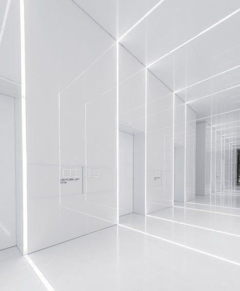 Lighting Shop At Balestier Plaza: Soho Fuxing Plaza By Aim Architecture