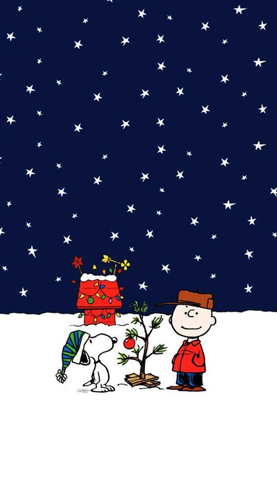 Cute Snoopy Wallpaper Iphone 아이폰6 스누피 겨울 배경화면 네이버 블로그 In 2019 Christmas Phone