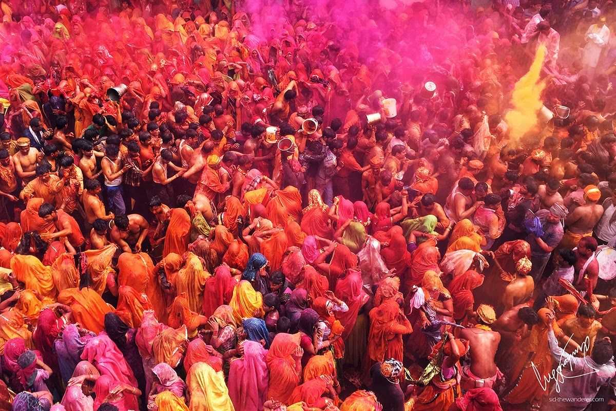 Holi festival 2020 India Essential Guide on how to plan