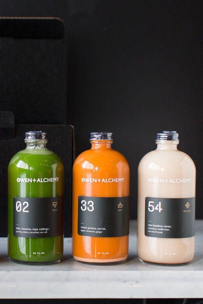Owen Alchemy Juice Bar Attracts Chicago A Listers