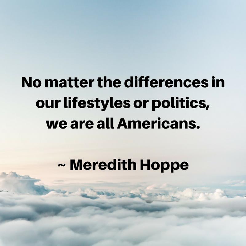 Meredith Hoppe New president, High school students