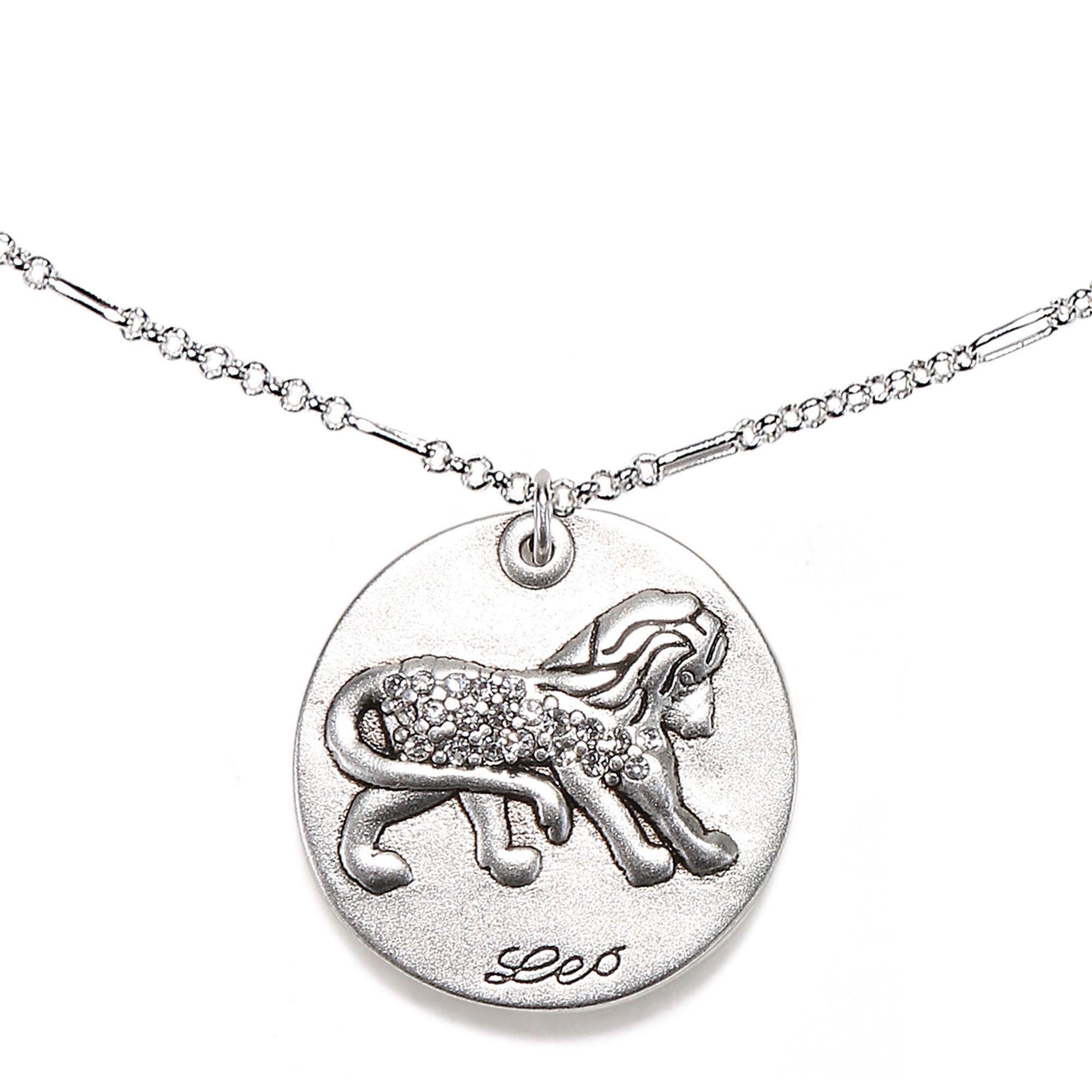 il necklace sg listing capricorn en zodiac virgo fullxfull horoscope disc zoom cancer leo