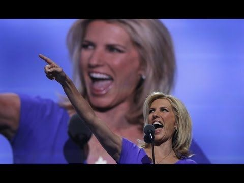 Laura Ingraham Rips Into Barack Obama S Last Ditch Effort With