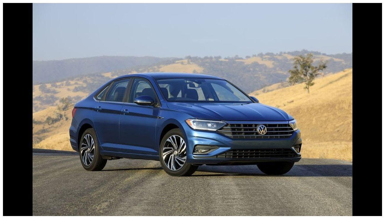 2020 Volkswagen Jettas Volkswagen jetta, Volkswagen