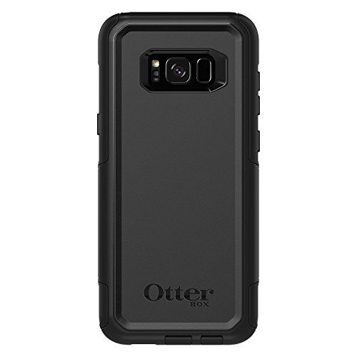 OtterBox COMMUTER SERIES for Samsung Galaxy S8+ - Retail Packaging - packaging slips