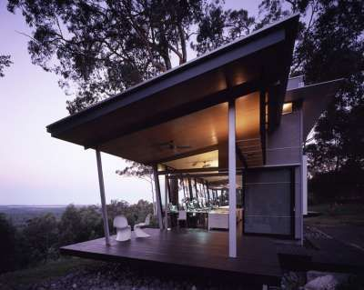 Attractive Philosophy | Architecture Sunshine Coast, Bark Architects Noosa Gallery